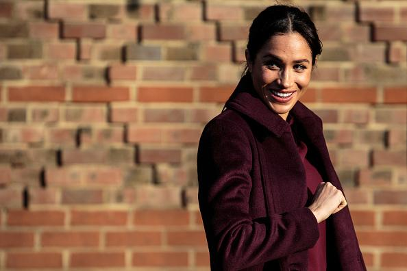 With child coming, it's off to the suburbs for Harry, Meghan