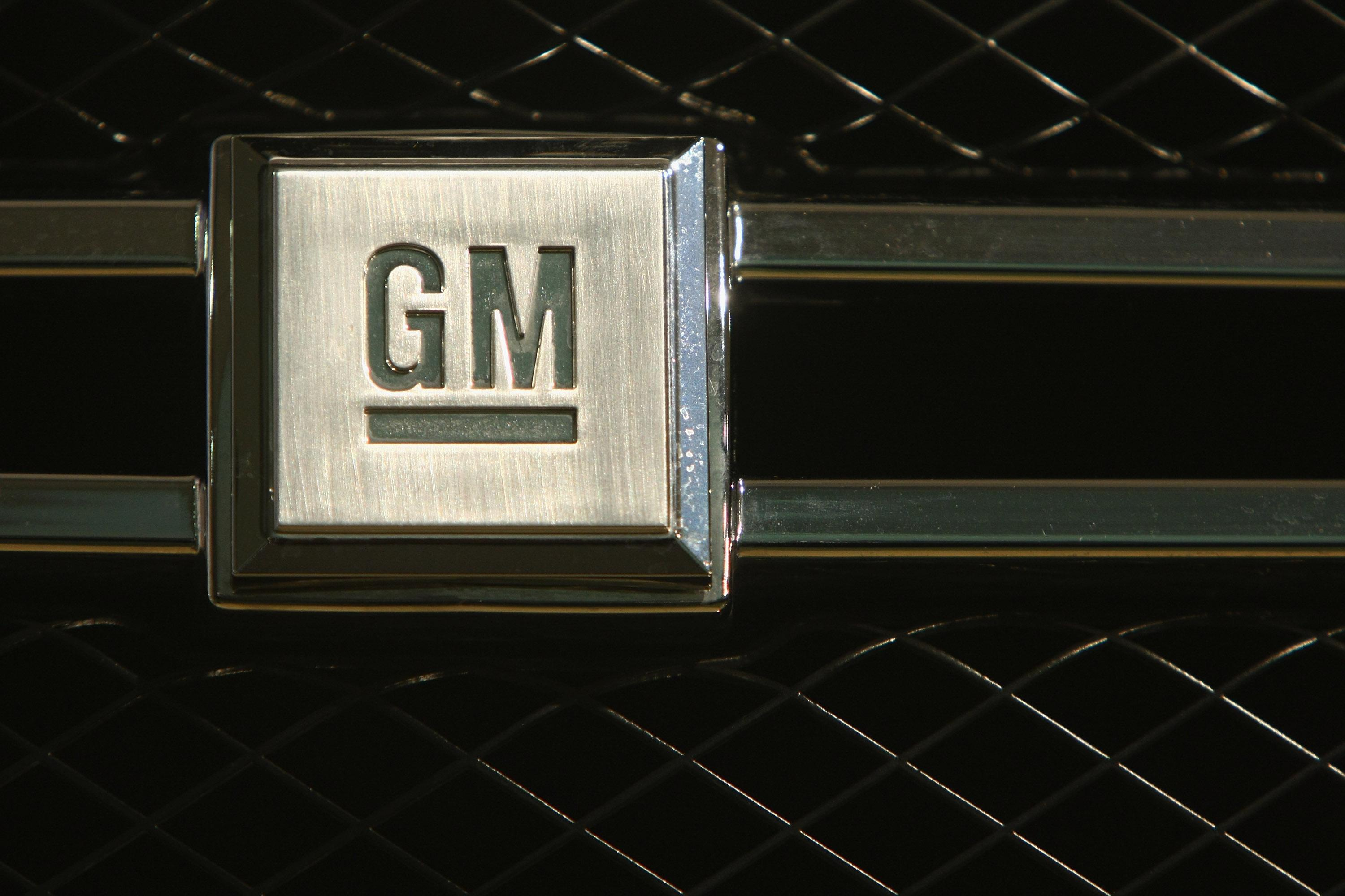 General Motors To Slash 14,700 Jobs In North America, Including In Baltimore
