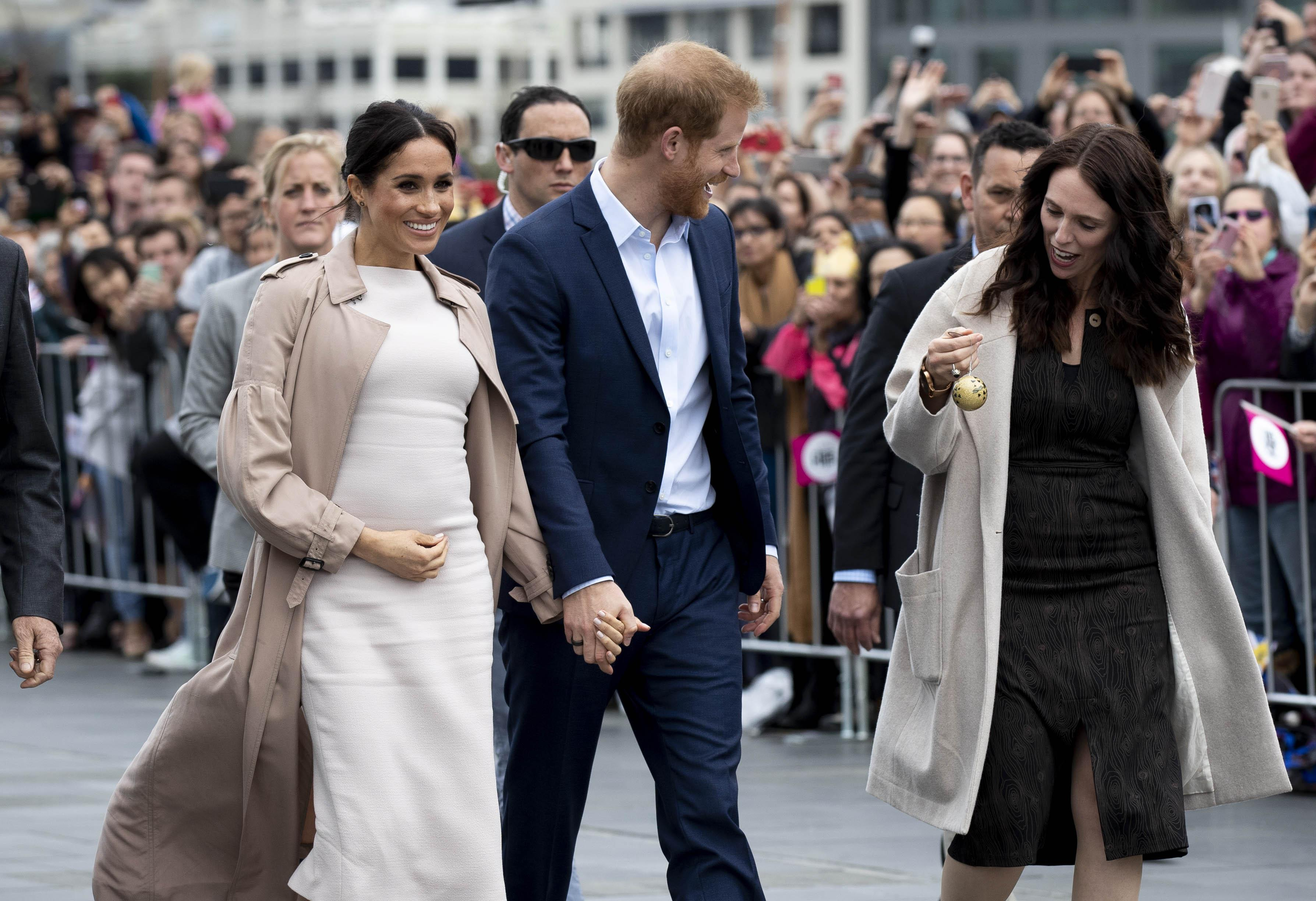 Meghan Markle's Due Date is a Lot Sooner than Everyone Expected