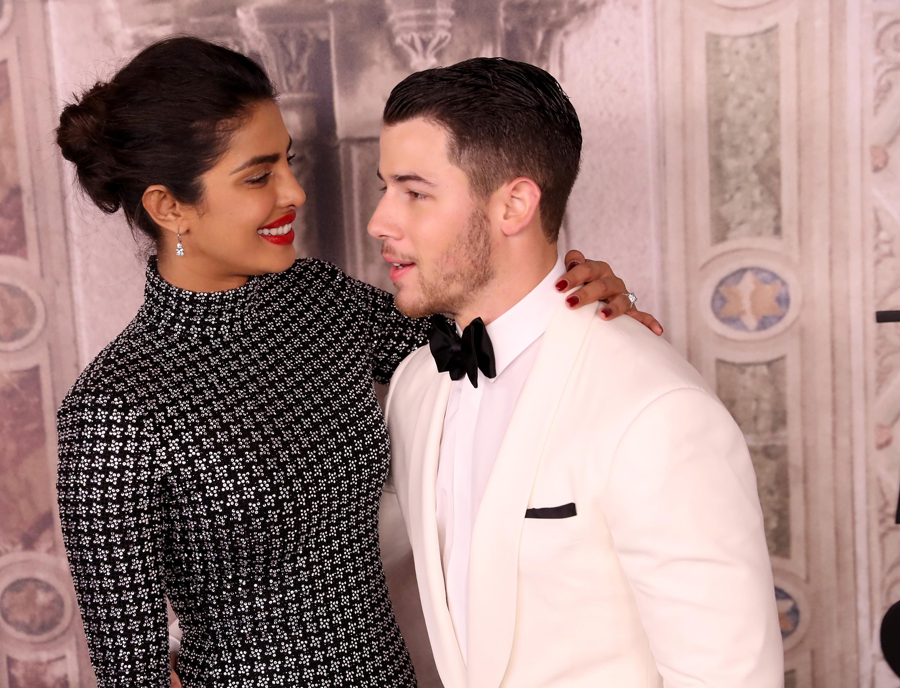 Priyanka Chopra and Nick Jonas' Wedding Invite Out- See First Pic