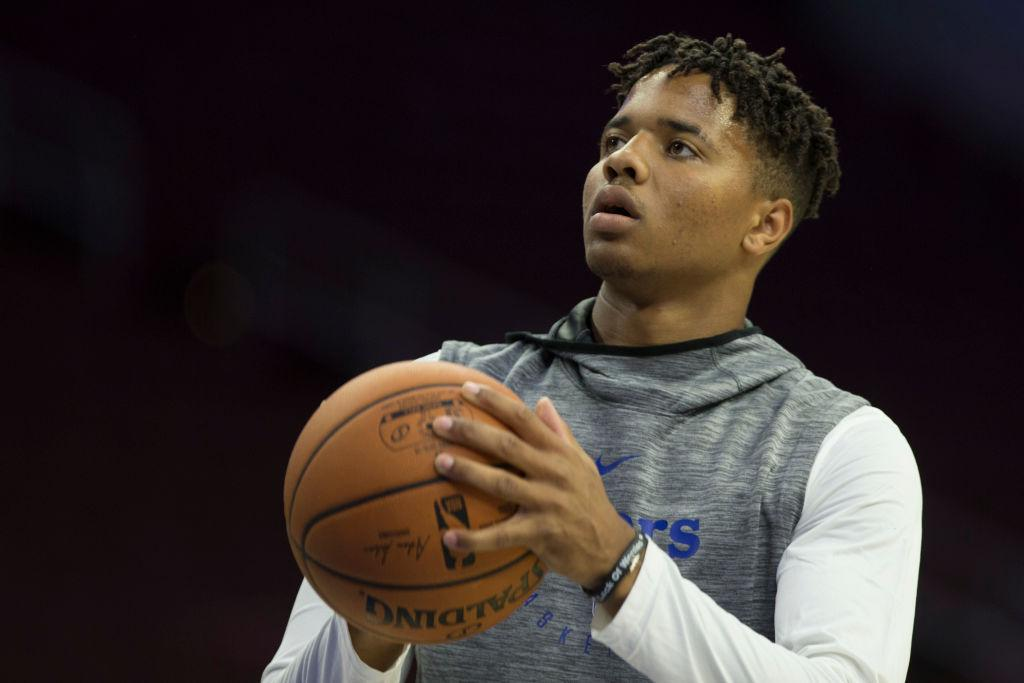 Sixers' Fultz to miss more time; Suns remain interested
