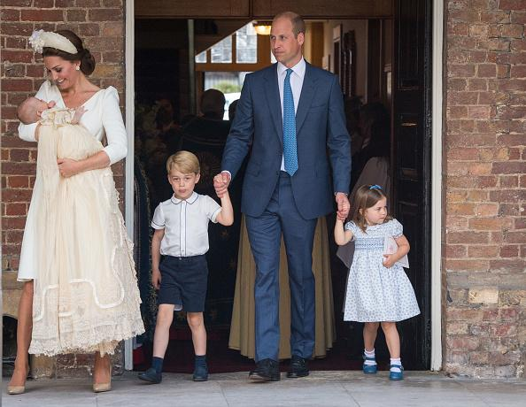 Kate Middleton Reveals Prince William's 'Nightmare' Habit When Talking About Their Children