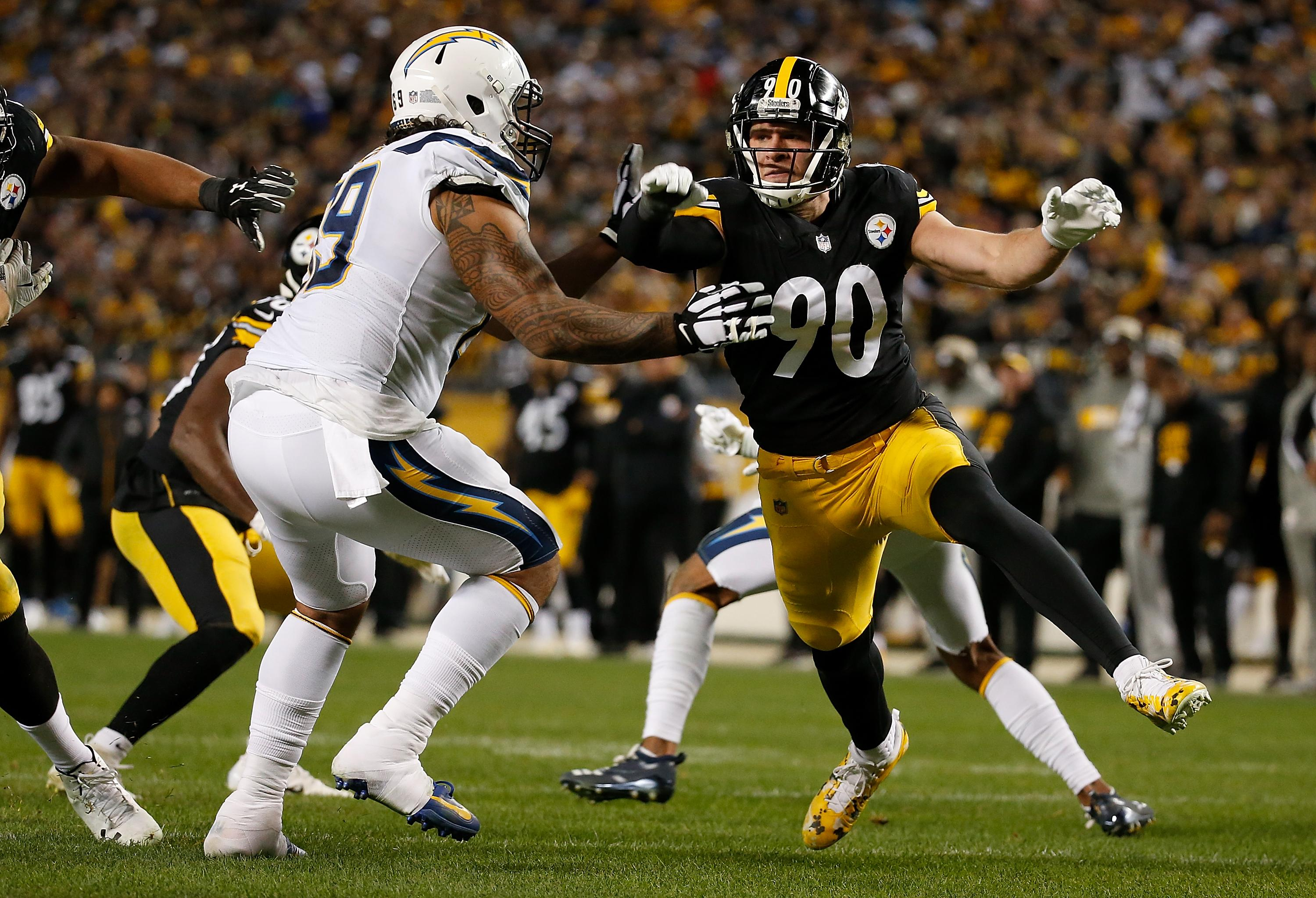 Miami Dolphins Vs Pittsburgh Steelers 2019 Prediction