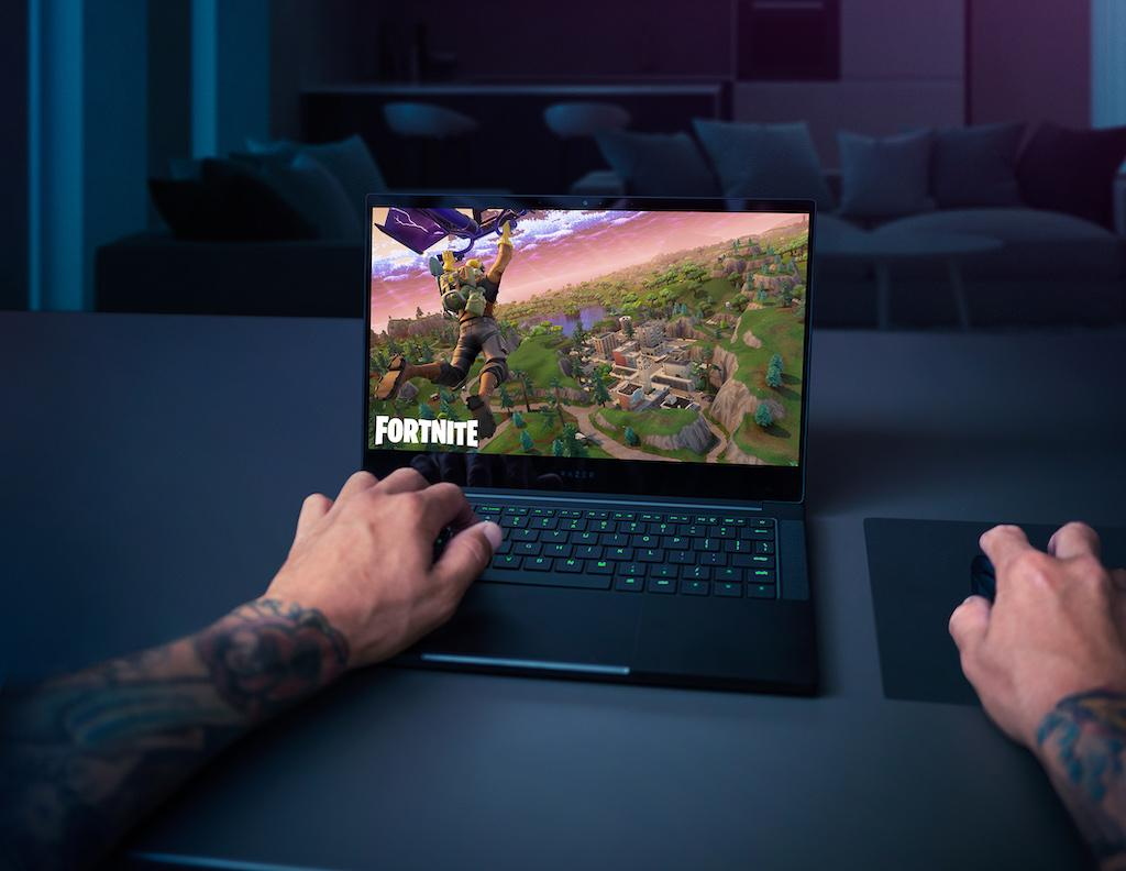 Razer refreshes the Blade Stealth 13 for 2019