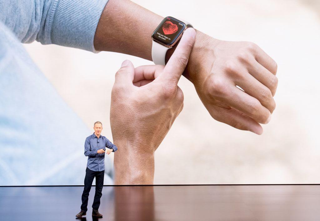 Apple Watch ECG feature is ready to offer serious heart health monitoring