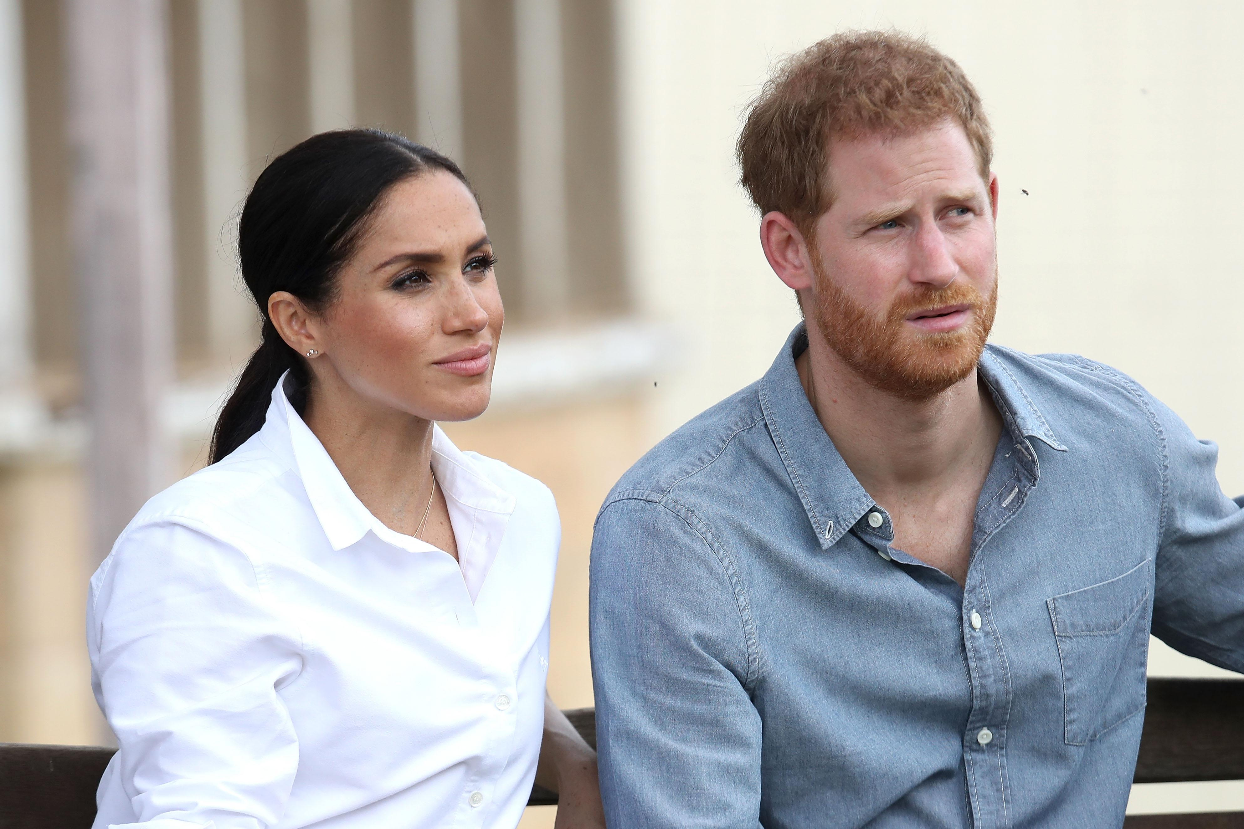 Thomas Markle says Meghan's treating him worse than a murderer