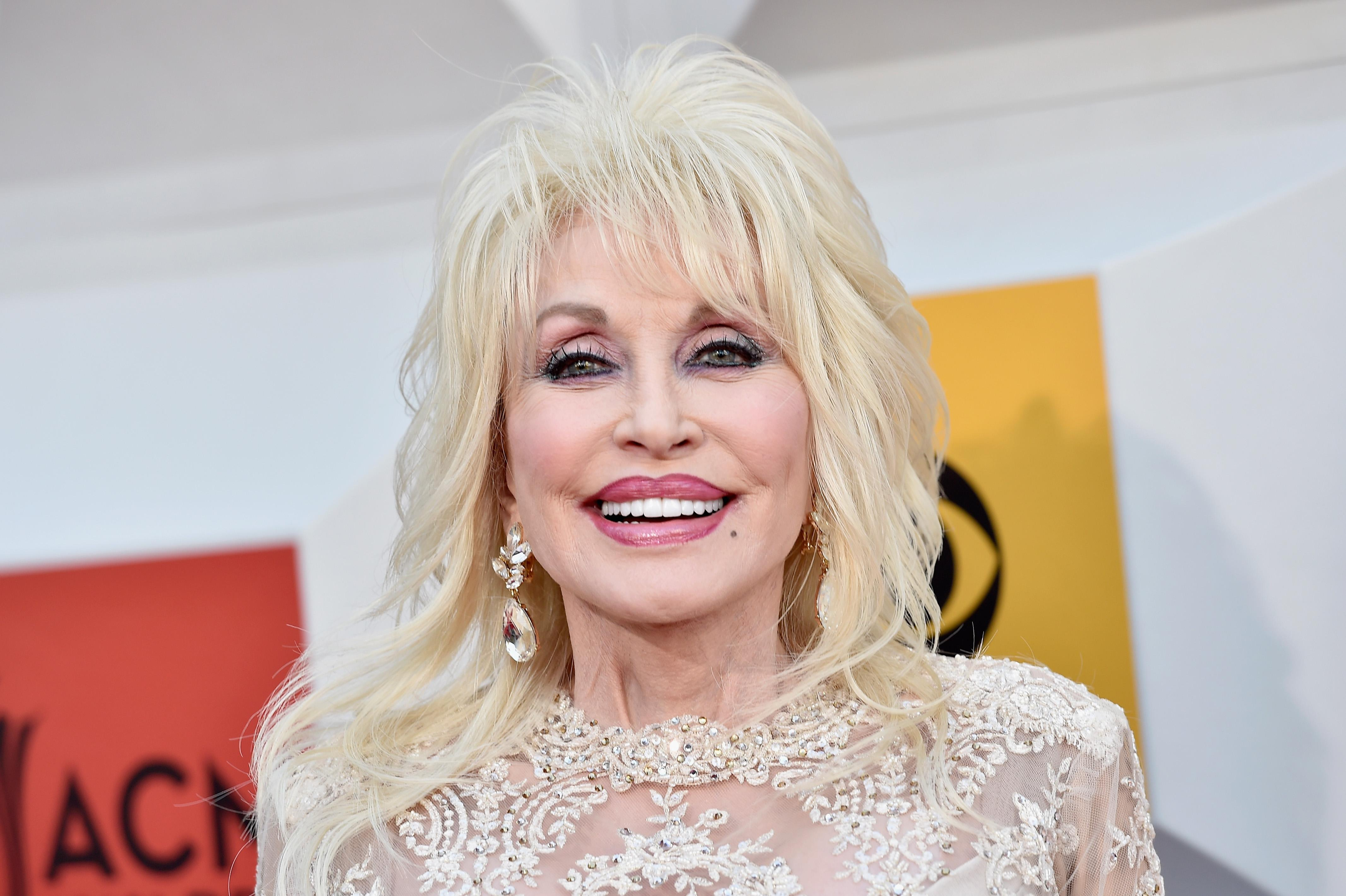 Dolly Parton's Brother Floyd Parton Dead at 61