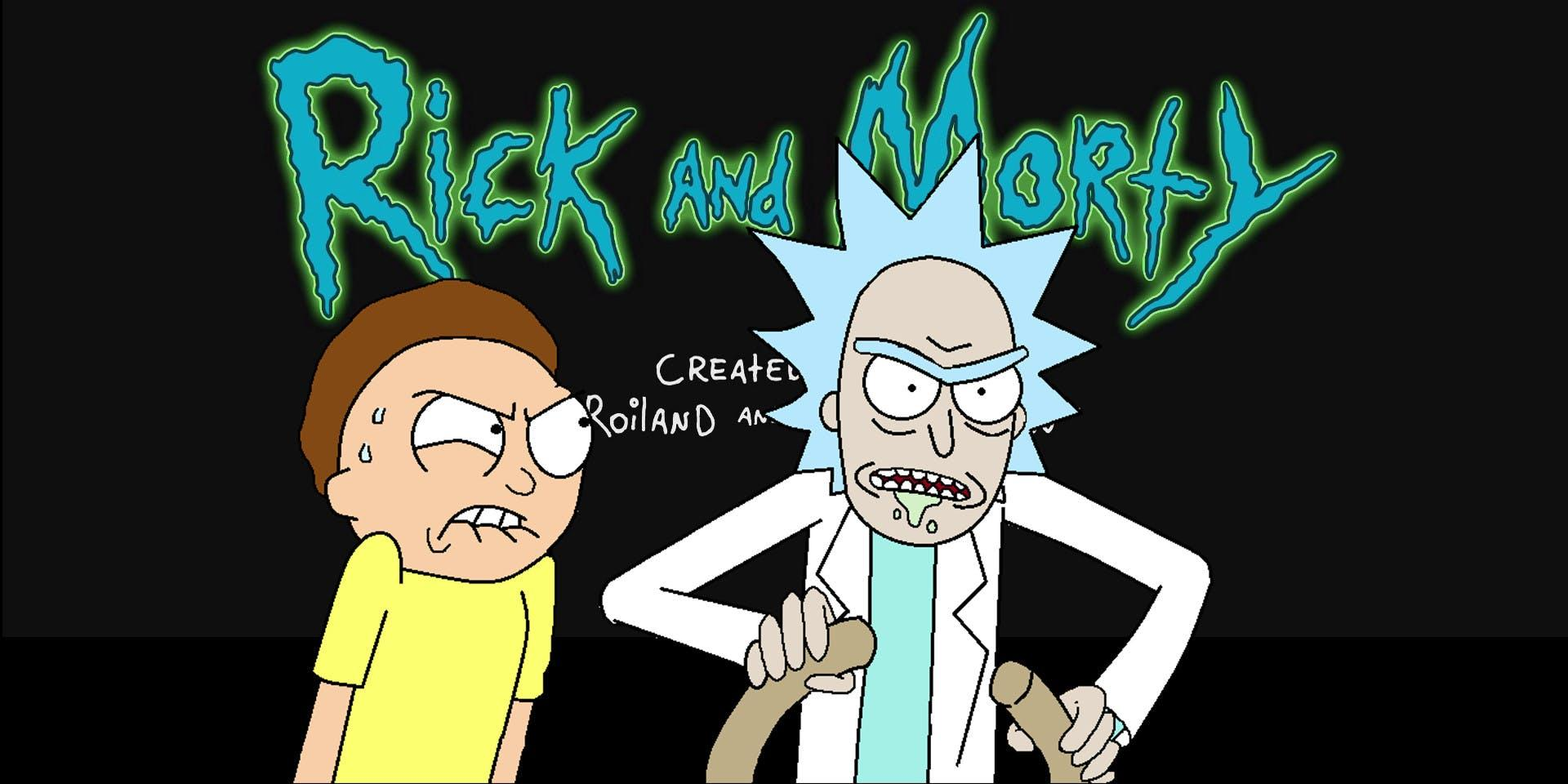 Rick And Morty' Movie Possible: Creator 'Would Love' To Do It