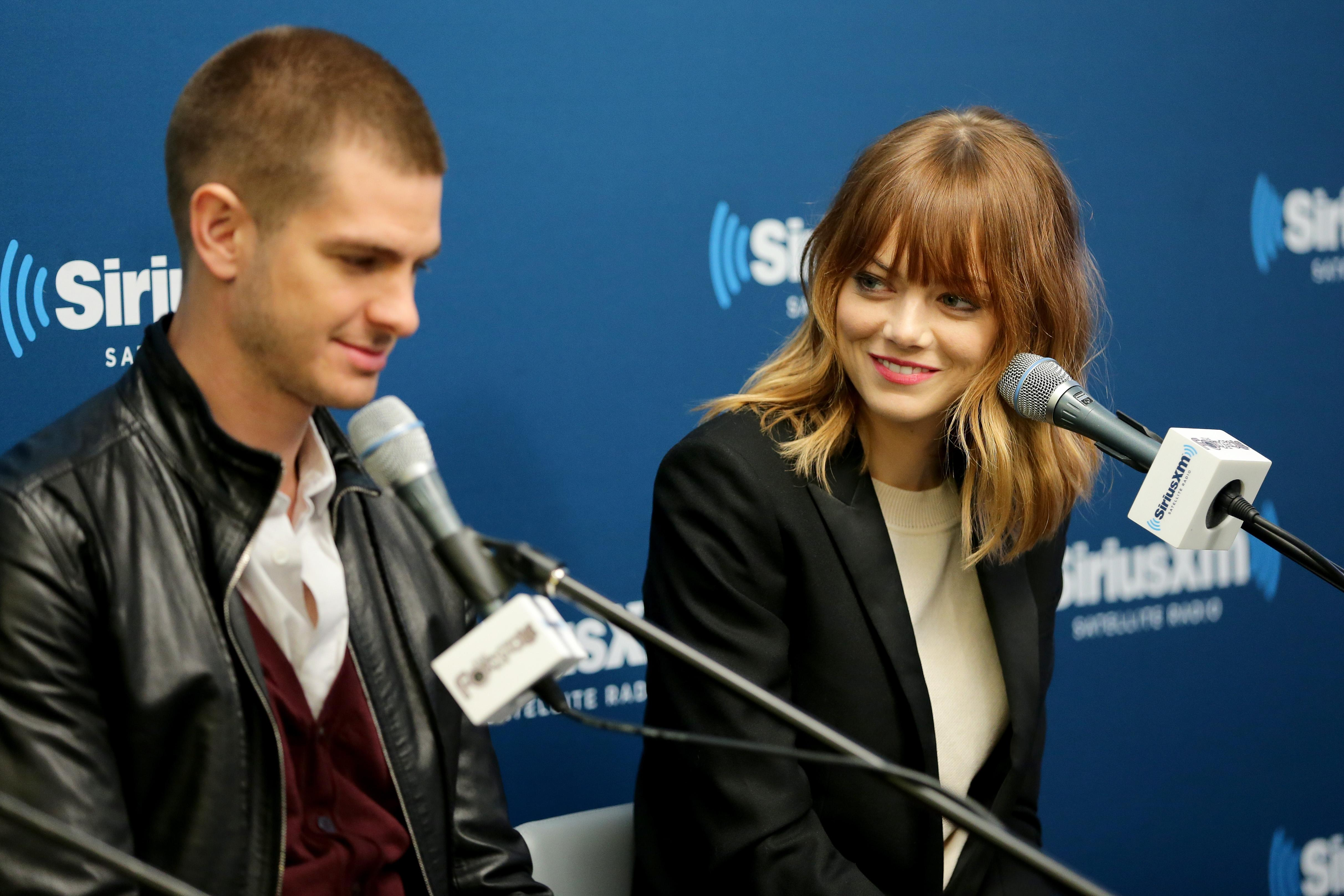 is justin theroux dating emma stone