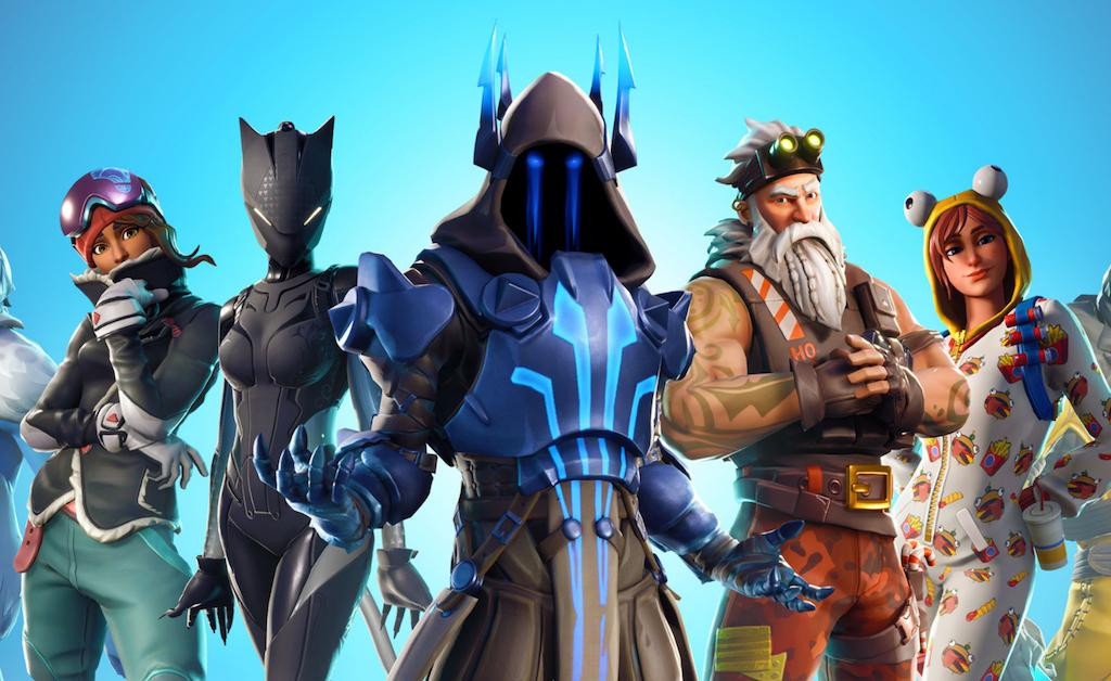 Fortnite Season 7 Leaks Week 2 Challenges Revealed