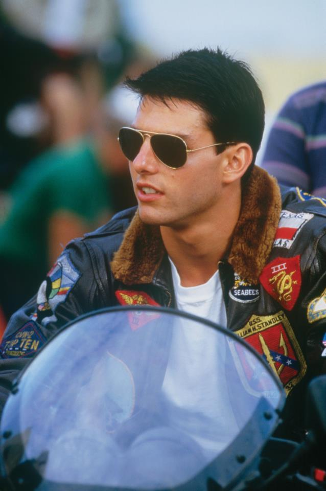 Top Gun 2 Tom Cruise Set Video And Forest Shoot Details
