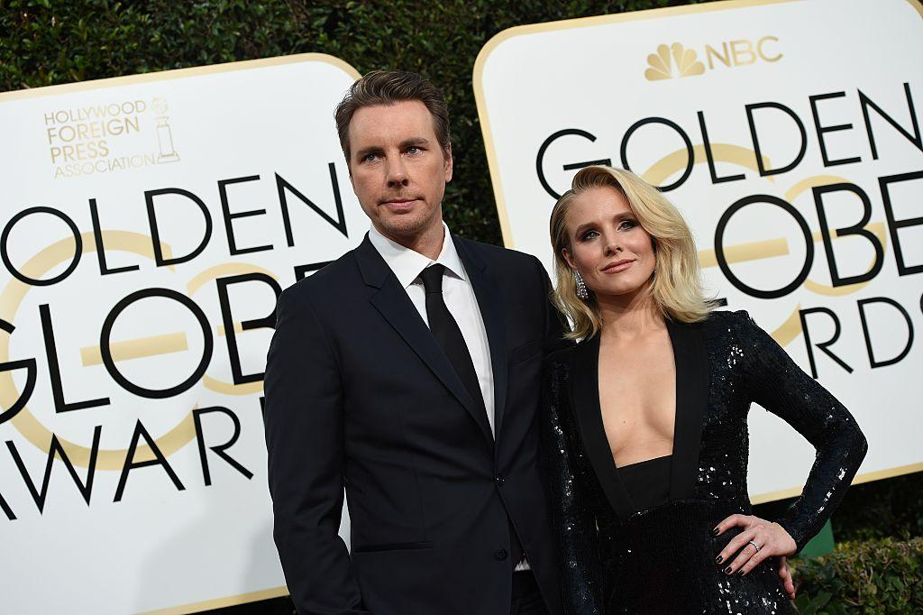 Dax Shepard slams reports he cheated on Kristen Bell