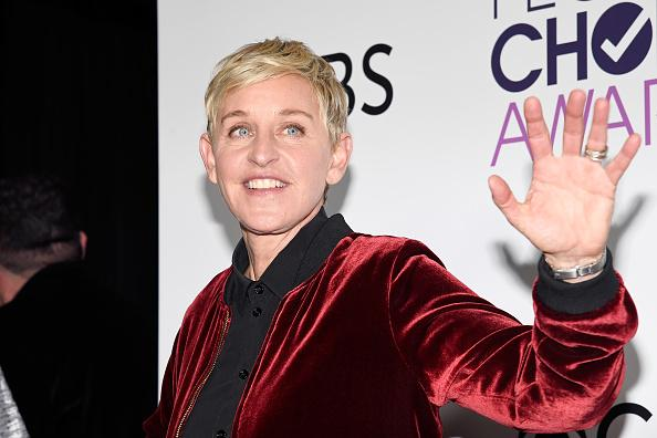 Why Ellen is considering ending her talk show