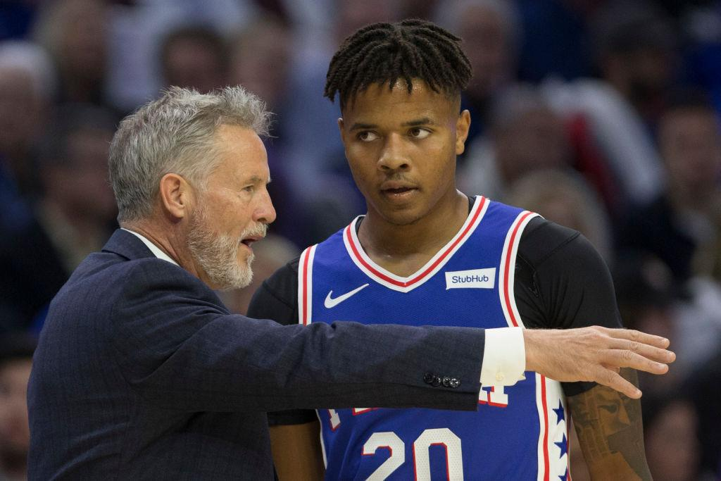 Sixers Have Turned Down