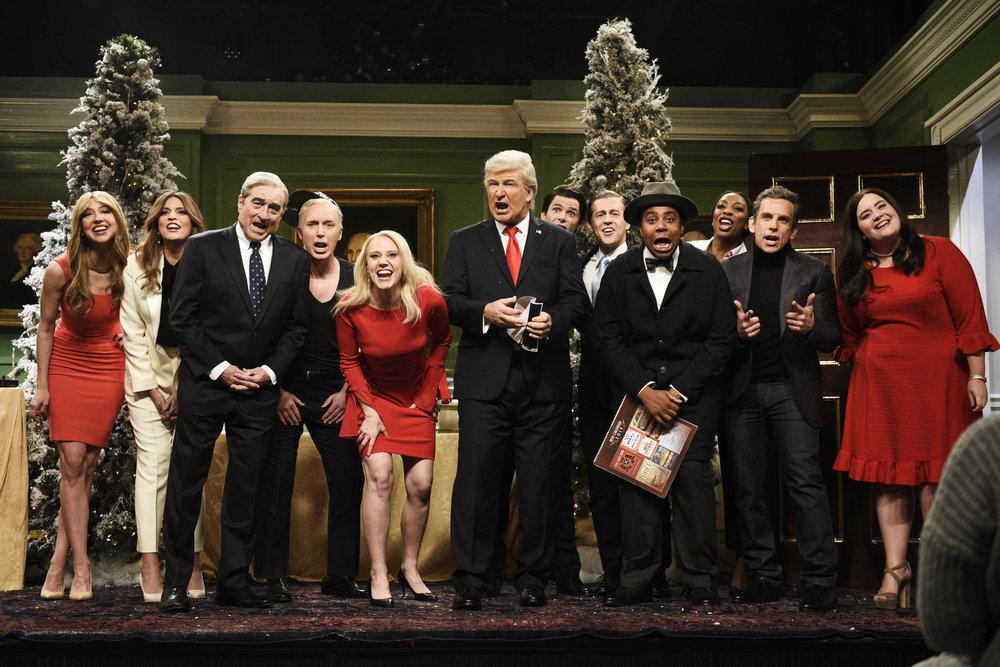 Matt Damon 'SNL' Episode: The Best Sketches And Moments