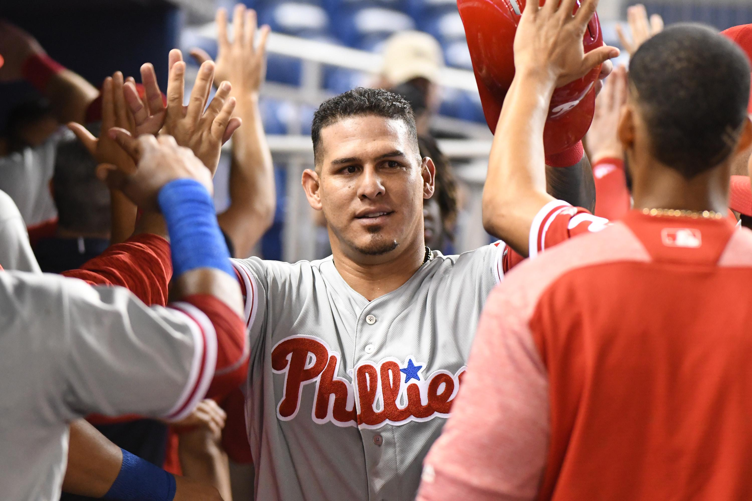 Major League Baseball  hot stove: Mets, Wilson Ramos reportedly agree to two-year deal