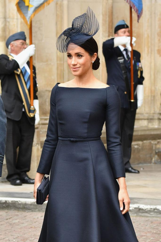 Meghan Markle S Top 10 Looks Since Becoming A Duchess Photos