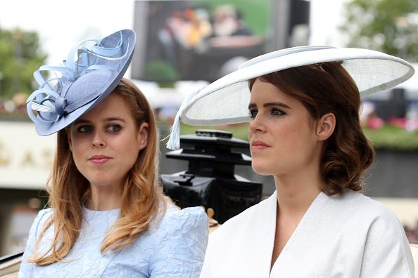 Princess Beatrice's Boyfriend Holds Princess Eugenie's Hand While Walking During Date [PHOTOS]