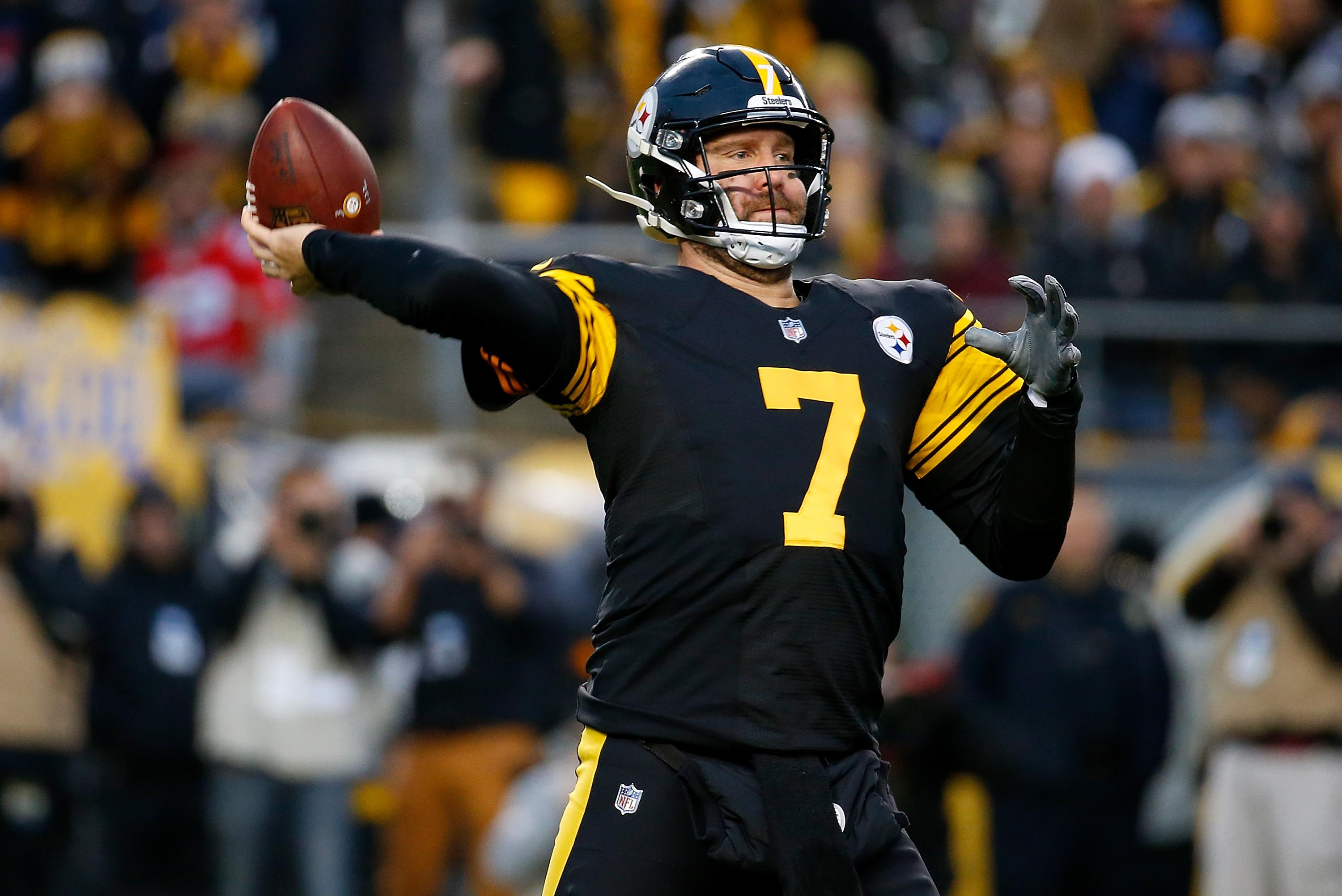 Pittsburgh Steelers Predictions 2019: Record, AFC North