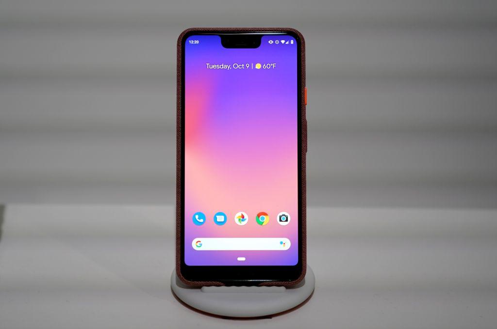 Google cuts Pixel 3 prices in Europe, but not in the US