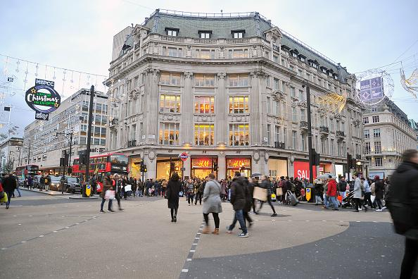 Boxing Day still offers allure to bargain shoppers