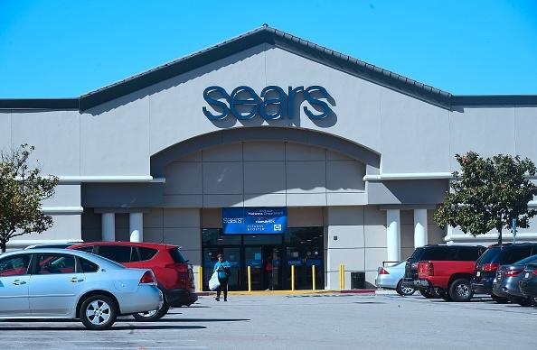 Sears Store Closures