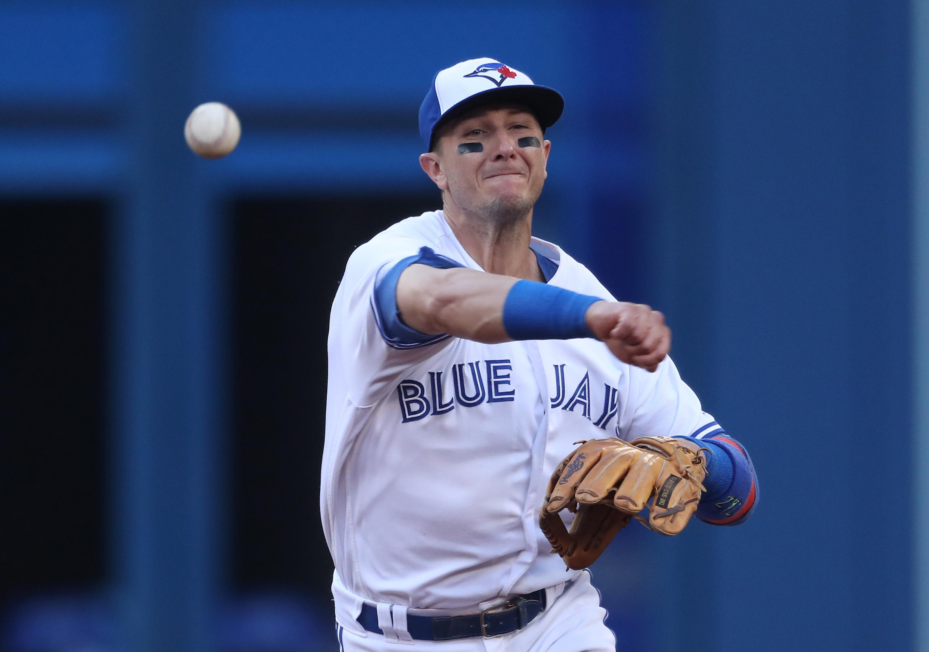 Former Blue Jay Troy Tulowitzki joining Yankees