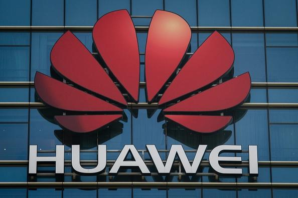 Chinese Apple rival: Huawei employees punished for a Tweet from iPhone