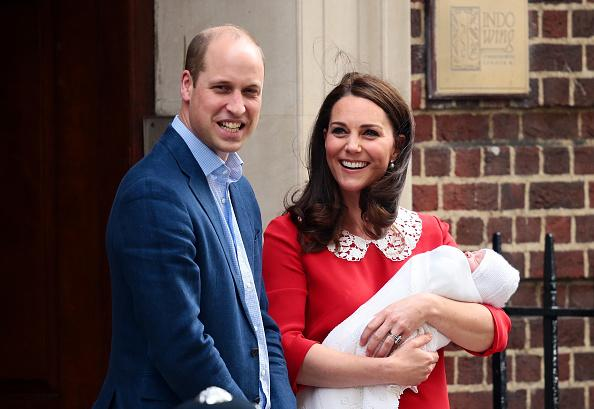 Prince William's Cutest Comments About Prince Louis Amid Kate Middleton Pregnancy Rumors