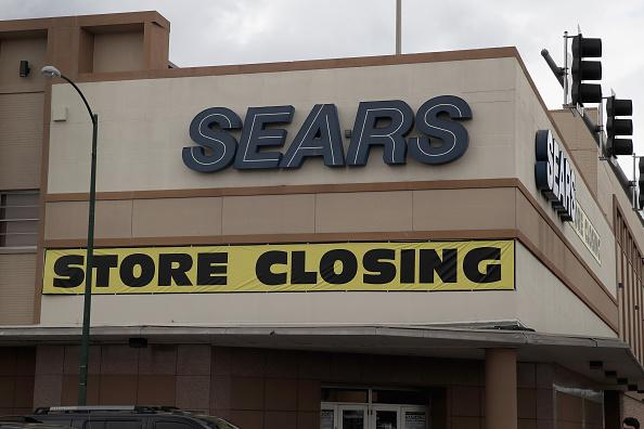 Sears' Edward Lampert sweetens his bid to keep stores open, source says