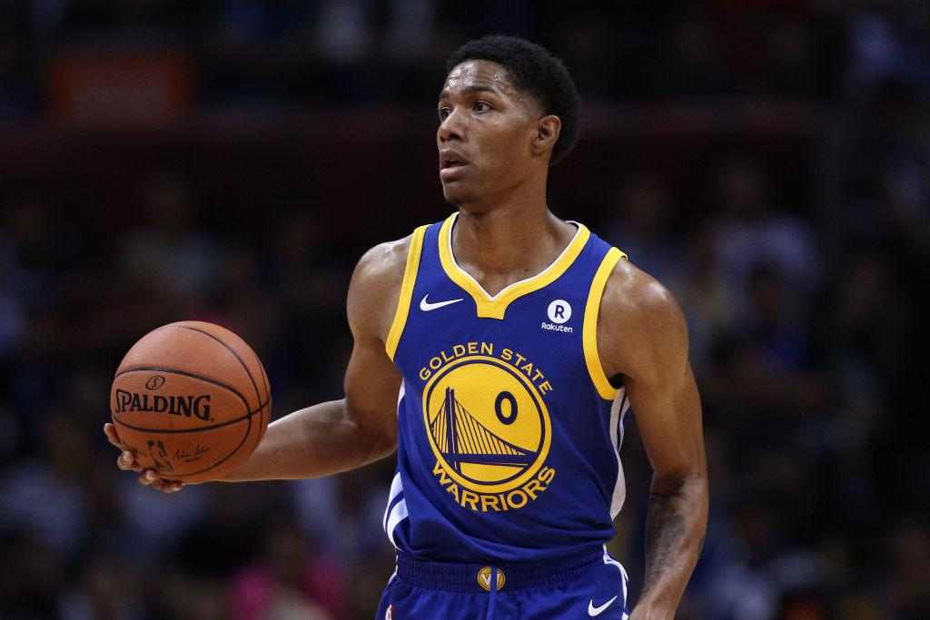 Patrick McCaw's signing Cleveland Cavaliers reviewed National Basketball Association