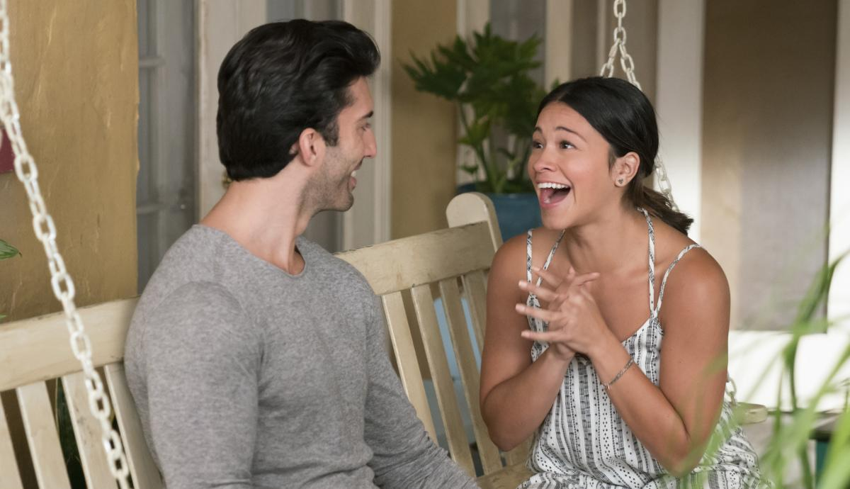 Jane the Virgin Season 5 premiere date