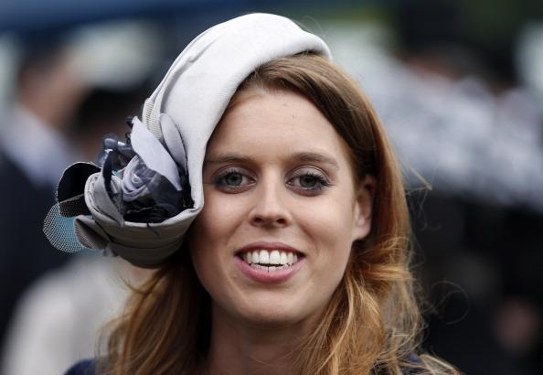 Princess Beatrice Accused Of Snubbing Queen Elizabeth By Not Doing This