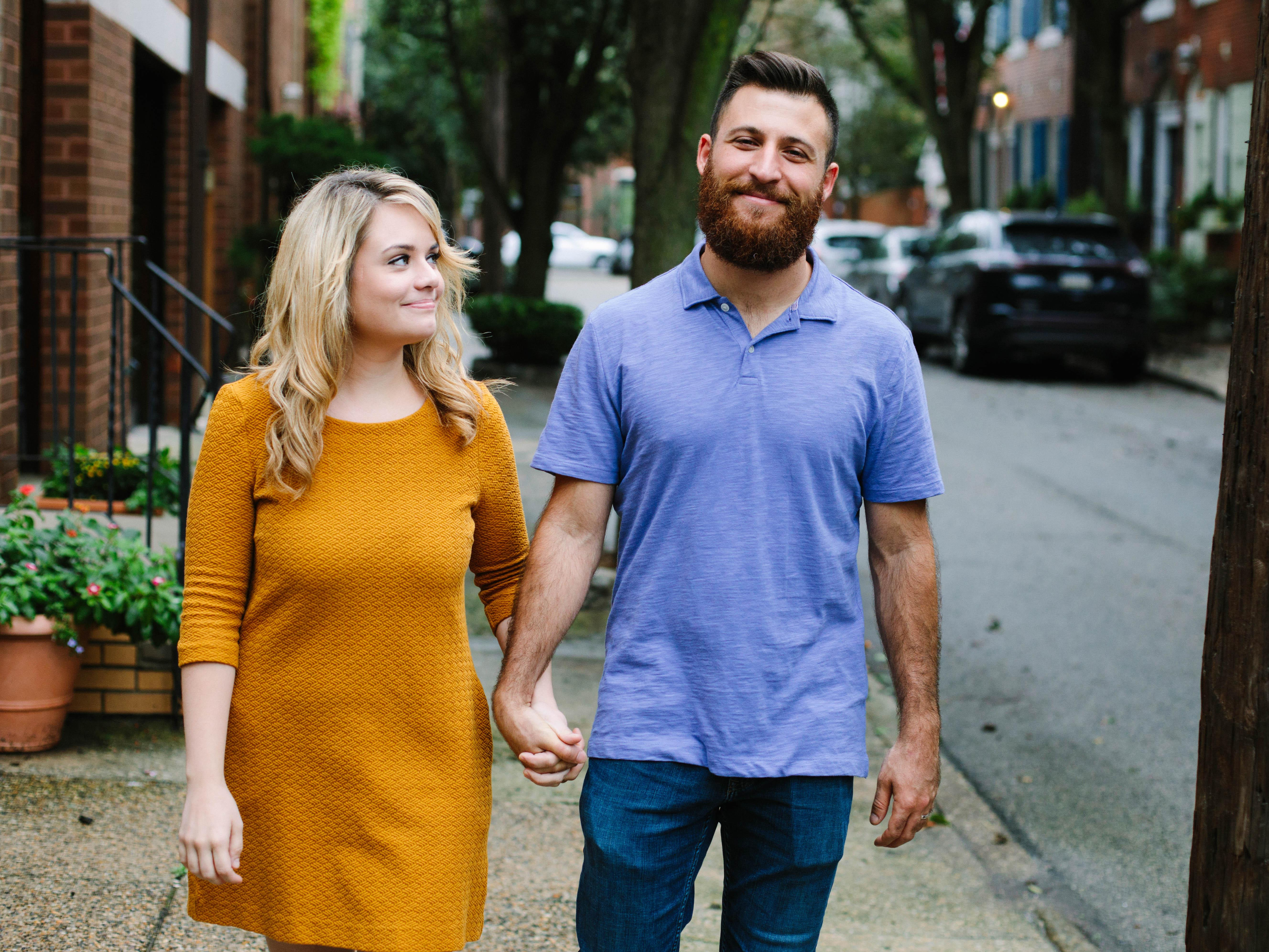 Married at First Sight Kate Luke