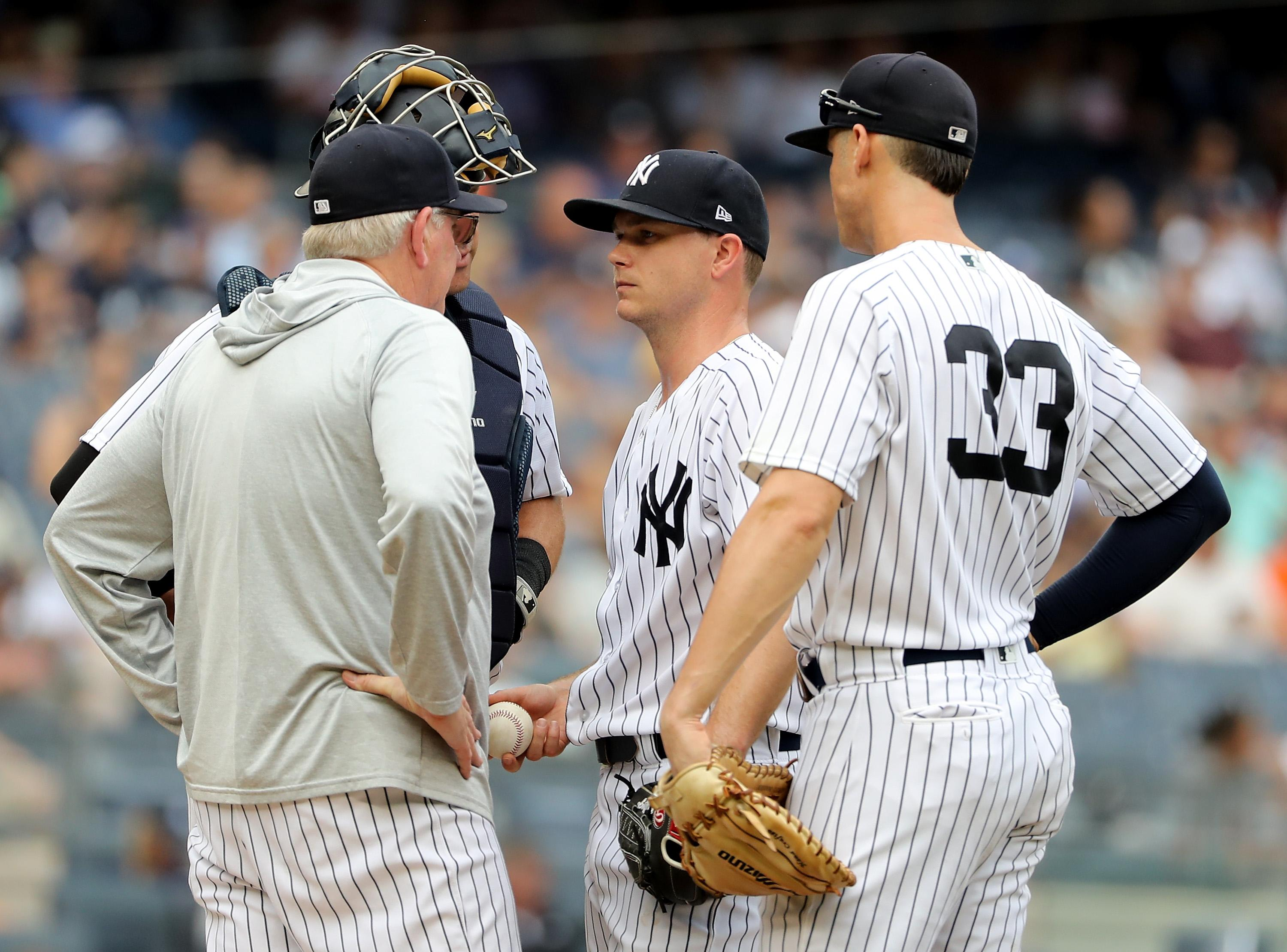 Yankees close on long-desired Sonny Gray trade