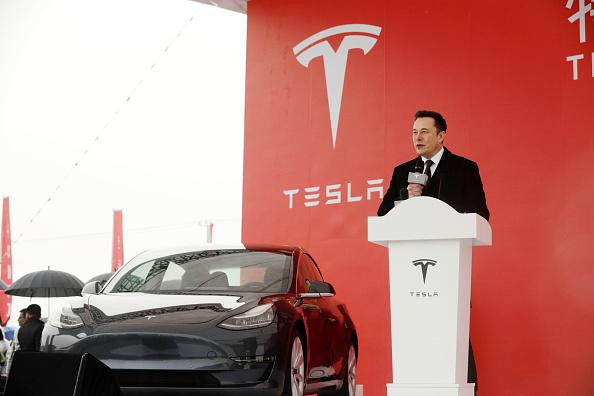 Elon Musk Lays Off People Amidst Tesla Struggle