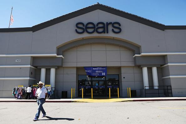 Sears Pensions