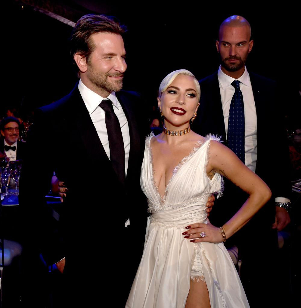 Lady Gaga Bradley Cooper: Lady Gaga, Bradley Cooper Collaborating Again Amid