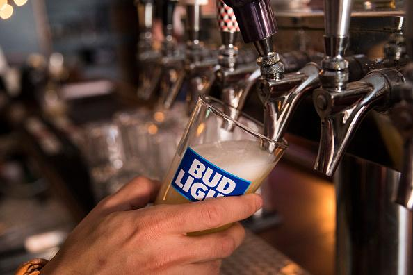 Legal Battle Brewing Over Anheuser-Busch's 'Corny' Bud Light Campaign 03/22/2019