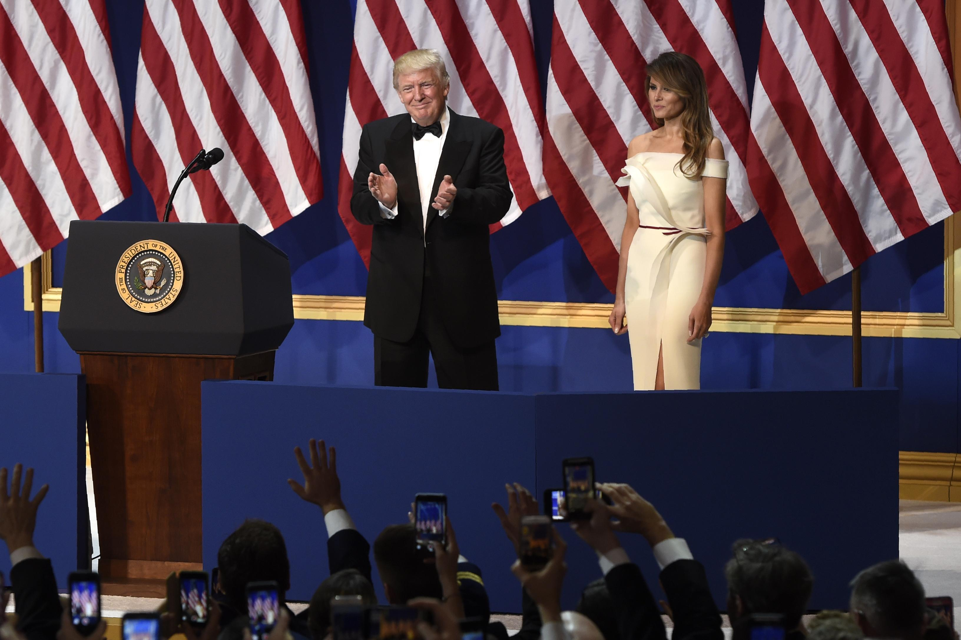Prosecutors subpoena for documents from Trump inaugural committee