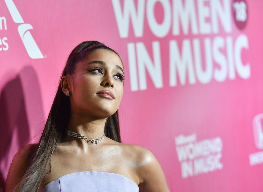 7 rings inspired by Ariana Grande's pearl engagement ring