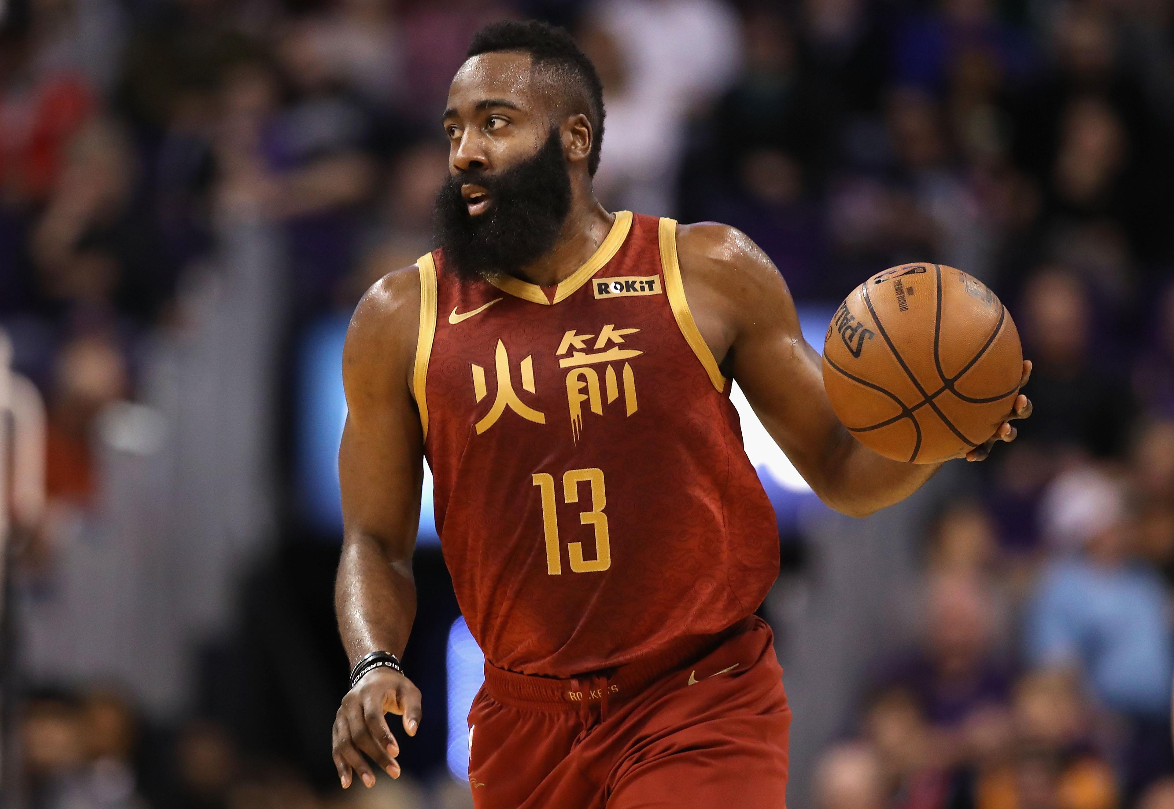 NBA 2019 Betting Odds: Warriors, Rockets, Lakers With Best ...