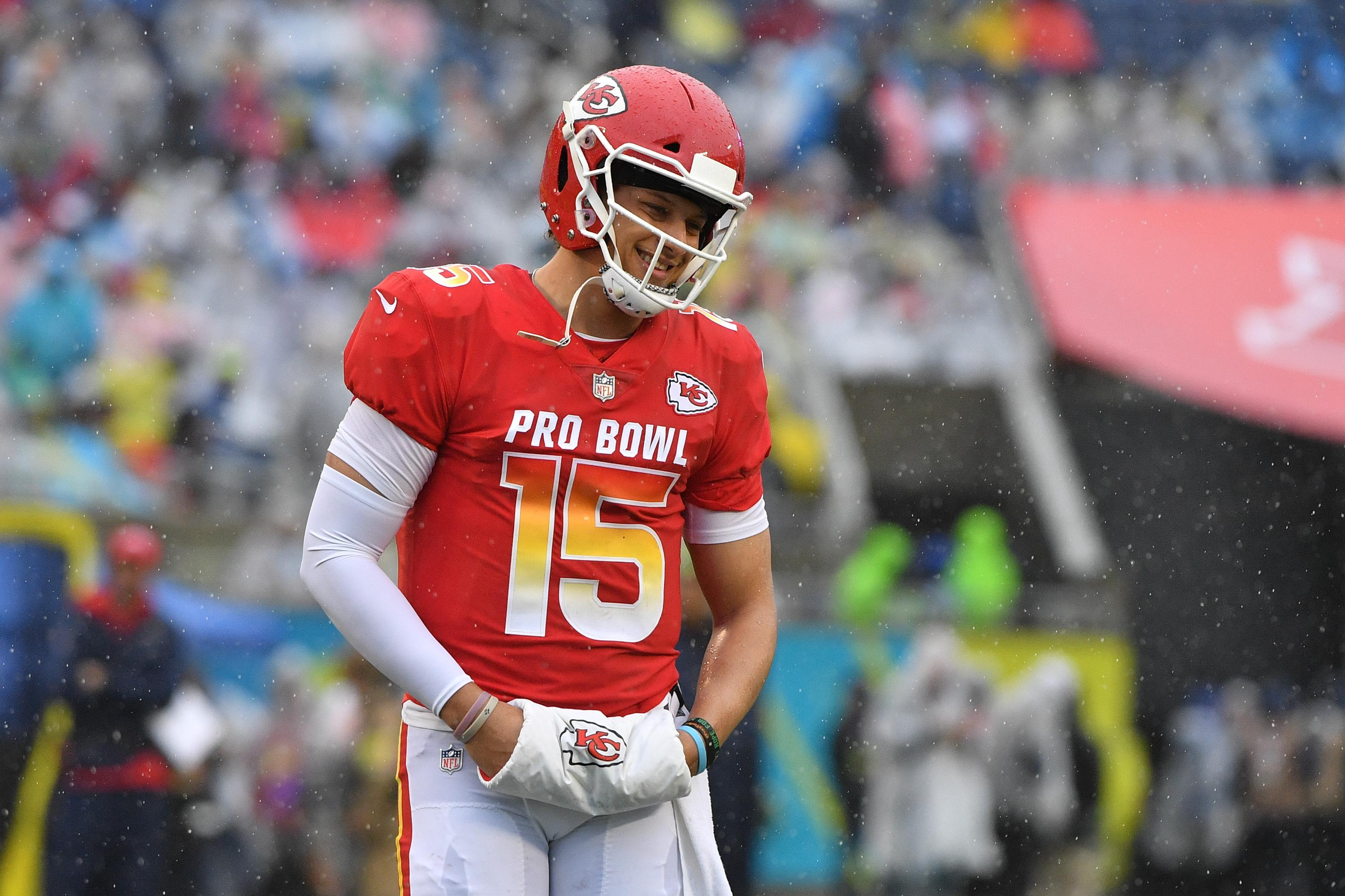 Texans Vs Chiefs 2019 Prediction Patrick Mahomes Kansas