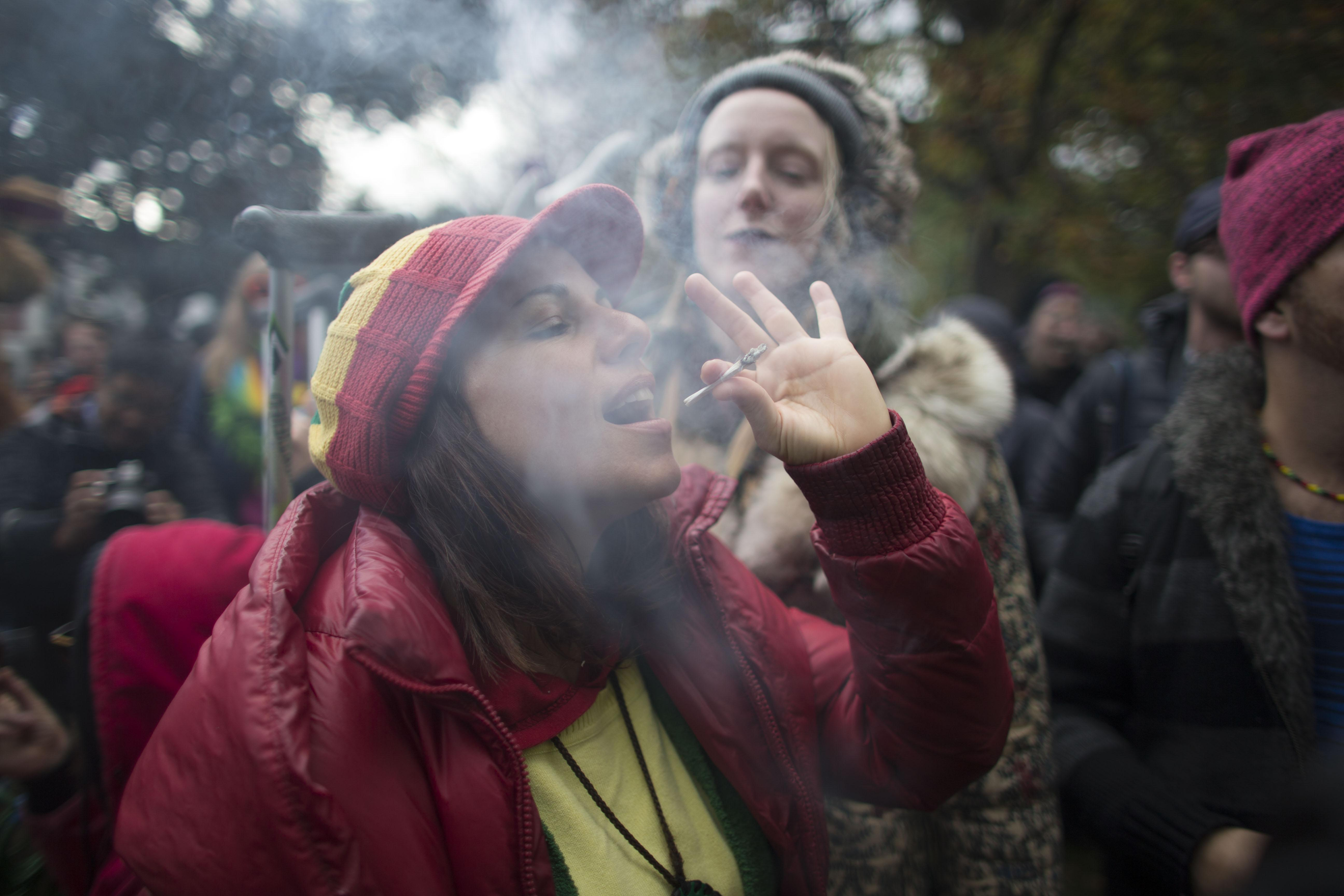 GettyImages-Marijuana New York