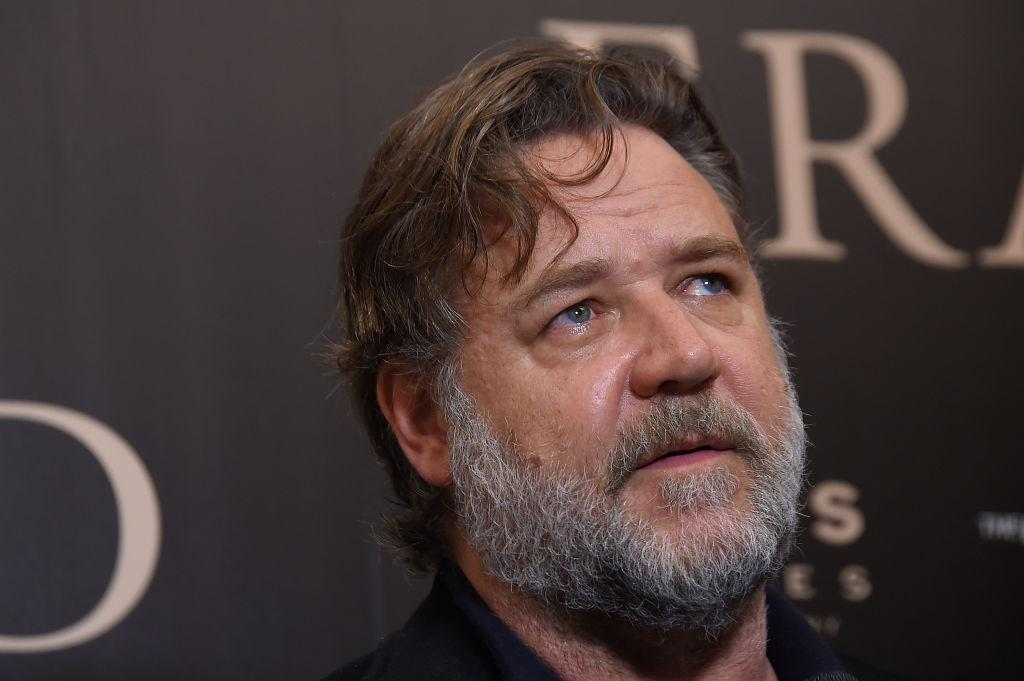 Russell Crowe's Weight Gain To Cost Him 'Gladiator' Sequel ...