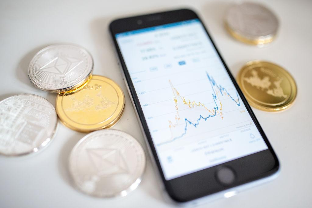 Cryptocurrencies that depend on blockchain