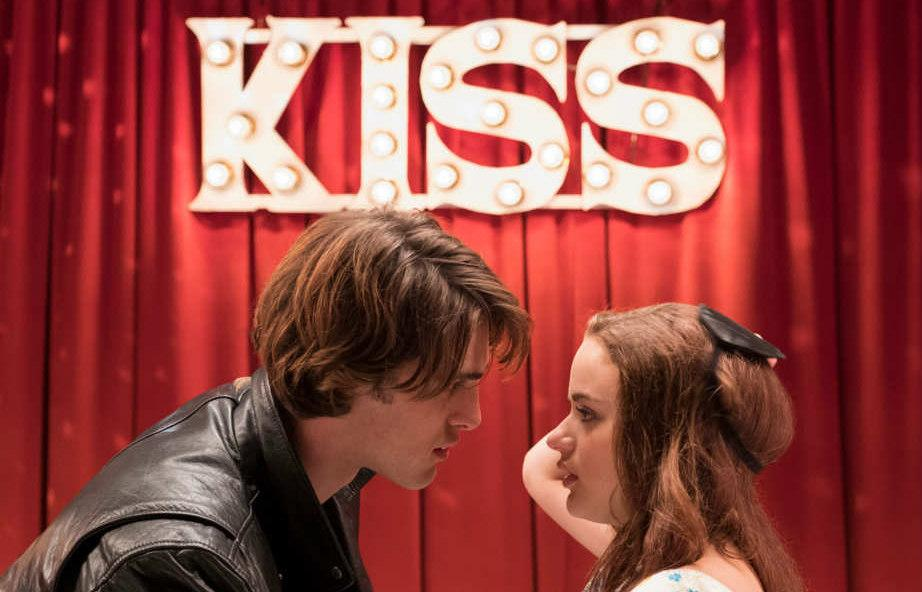 kissing booth 2 book