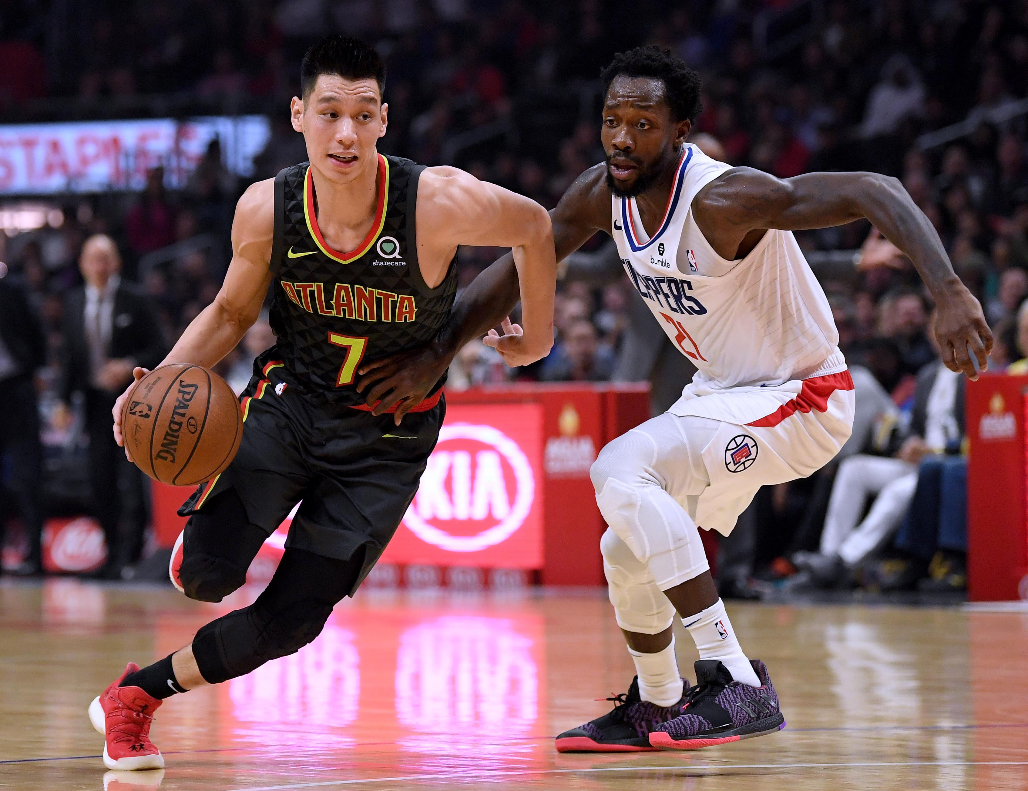 What makes Lin excited for G League bubble with Warriorsoriginally appeared onNBC Sports Bayarea. Jeremy Lin has seenit all in his professional basketball career.