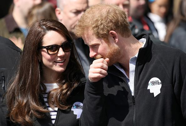 Prince Harry Made Public Apology To Kate Middleton To Save Their Relationship