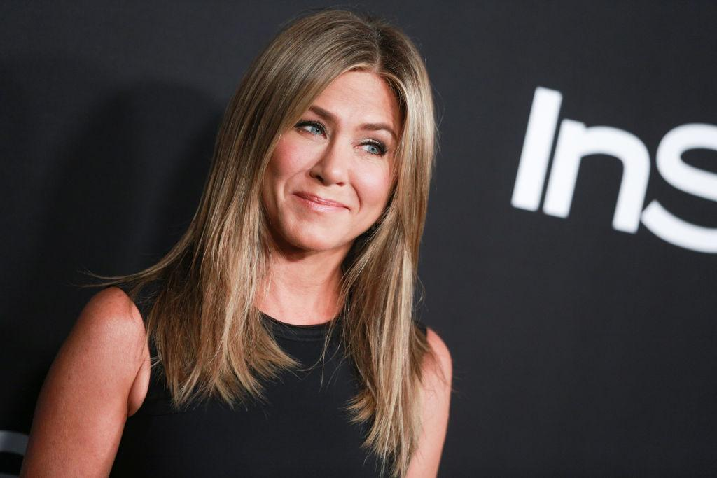 Here is what Jennifer Aniston hates about dating